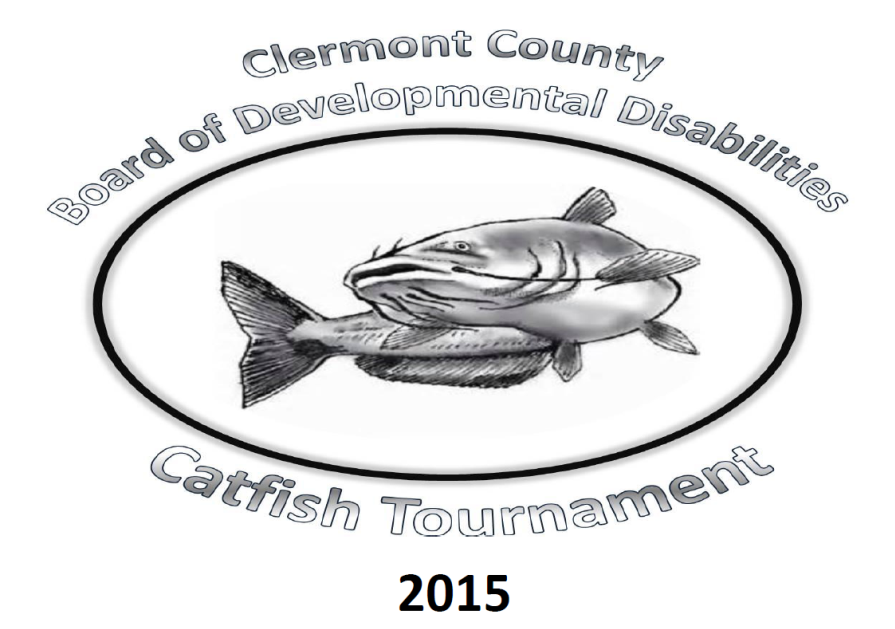 Catfish tournament Logo