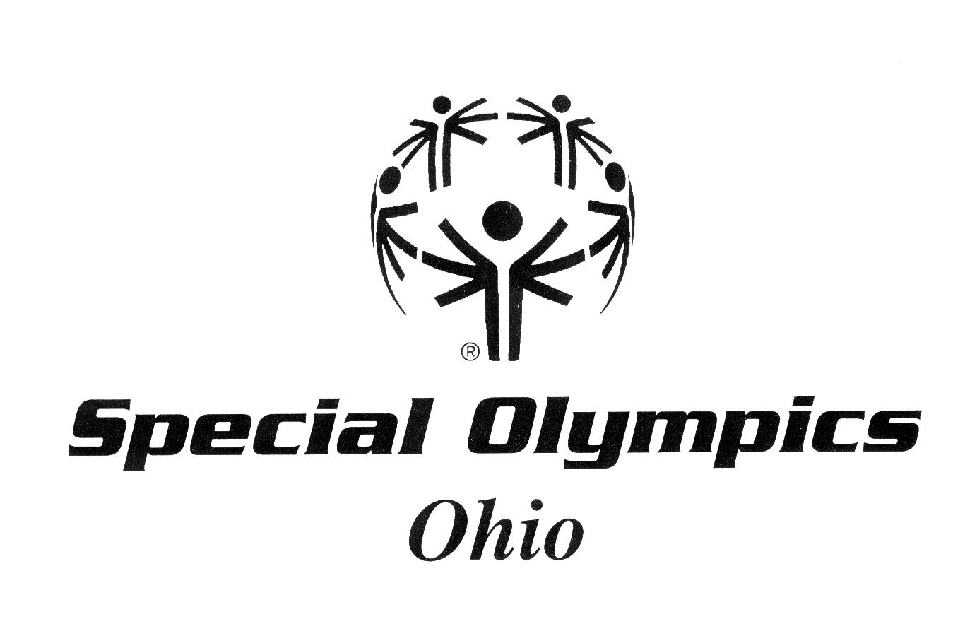 special olympics ohio logo