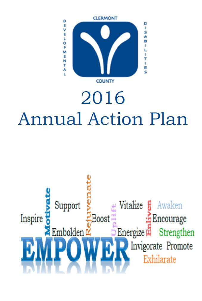 Annual Action Plan 2016